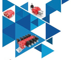 New AMI Oleodinamica Control Valve Available now from GFR Industries . AMI Oleodinamica PARTS and VA