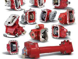 Chelsea PTO and Pumps after Sales Service at GFR Industries . All 859 series and 277 Series Chelsea