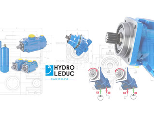 HYDRO LEDUC IS DISTRIBUTED IN AUSTRALIA BY GFR INDUSTRIES .THEY ARE THE AUTHORIZED HYDRO LEDUC AUSTR
