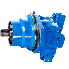 Hydro Leduc Launches Variable Motor At Hannover IAA