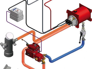 GFR Industries is one of Australia's Largest suppliers of PTO and Pump and Transport Hydraulics.