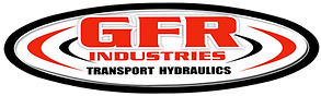 New GFR Industries Logo - transparent v2
