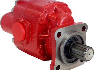 Bezares New Gear Pump Range available now from GFR Industries Bezares Australia and New Zealand Dist