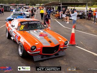 GFR Industries Race Team 2021 Trans am Series Lakeside Raceway .