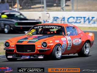 QR300 at Queensland Raceway Australian Trans am Series Final Round .