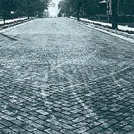 Demonbreun Street in Nashville, TN. c.1900
