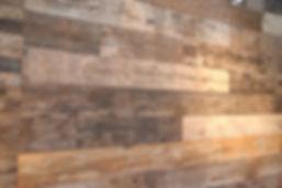 Bradshaw Plank Wood Paneling - Oregon Lumber Company