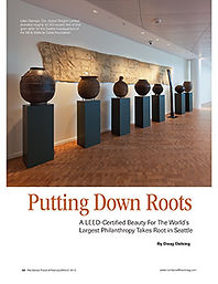 Hardwood Flooring Magazine - Oregon Lumber Company