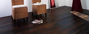 Bellagio Heritage Wood Flooring - Oregon Lumber Company