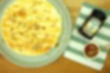 no bake cheesecake, jarrah honey Western Australia | Wellshine Wellson
