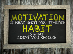 How to Build Good Habits