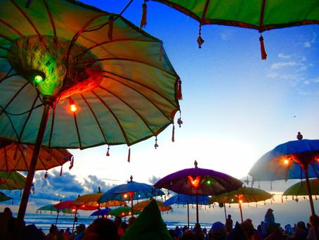 Under the Umbrella's Spell