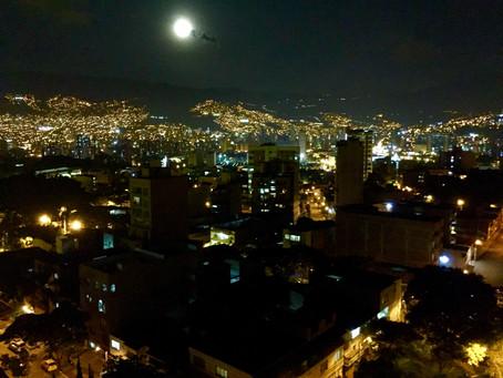 Meddling in Medellin