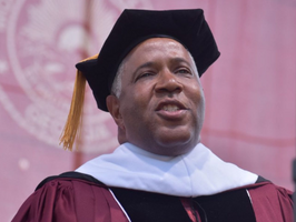 What Robert F. Smith's Gift to Morehouse Really Means