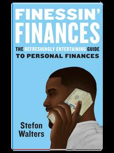 Finessin' Finances book cover