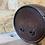 Thumbnail: Wooden Vintage Barrel (Original)