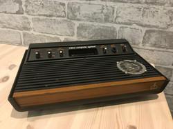 Atari Gamer