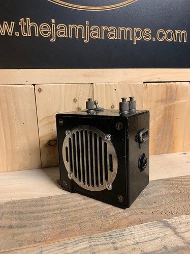 WW2 Amp Meter (Blueberry)