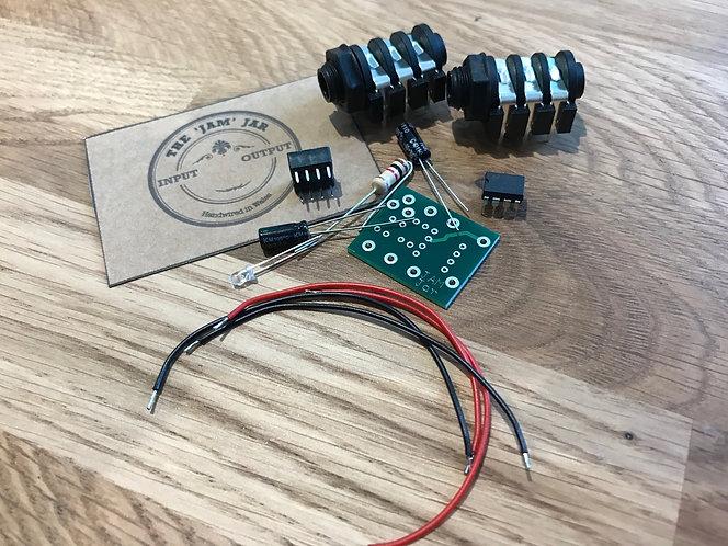 Amp Kit - Basic