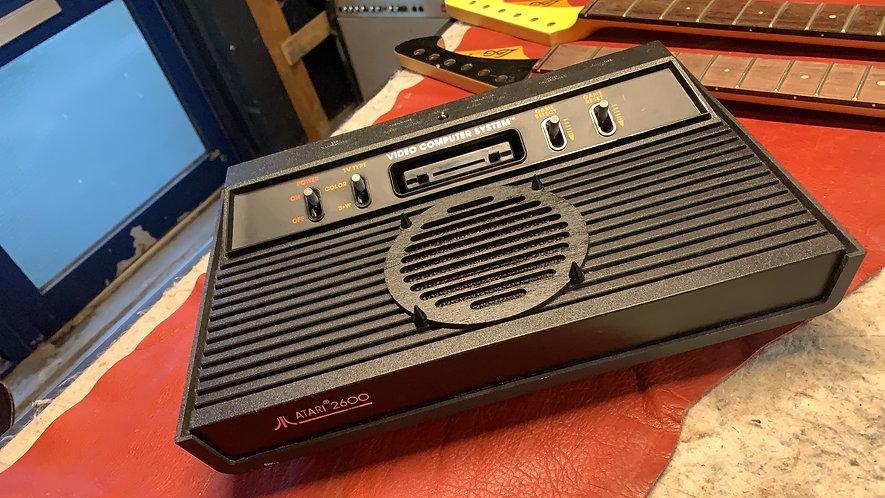 Atari 2600 Original - Boost - Power