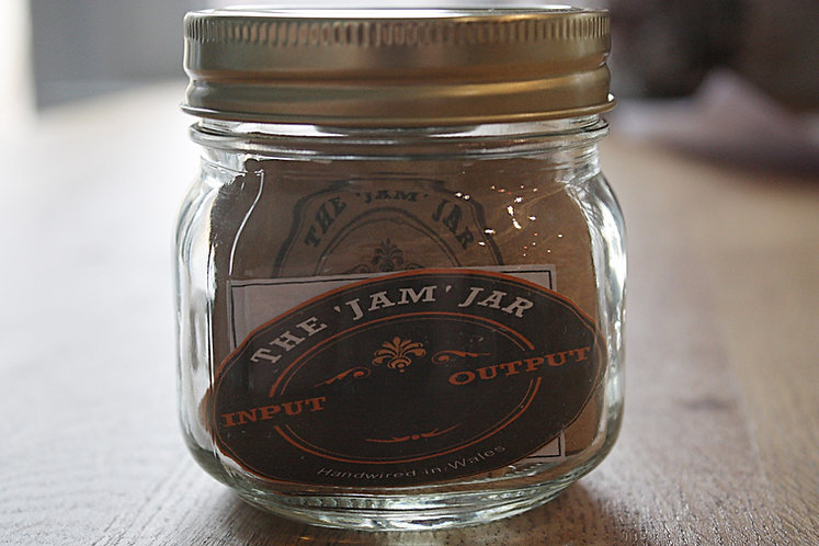 The 'Original' JAM Jar DIY kit