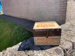 Military Box WW2