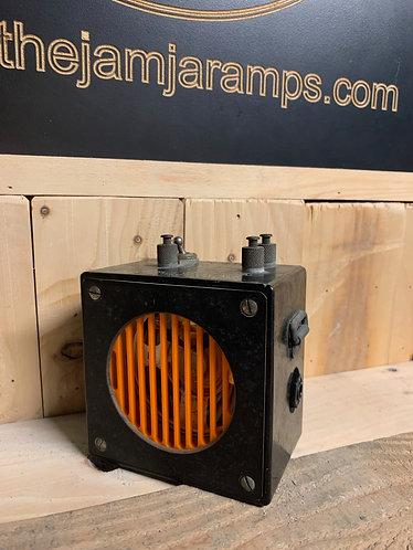 WW2 Amp Meter (Original)