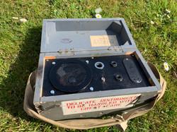 Military WW2 Box