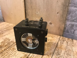 Vintage WW2 OHM Meter