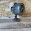 Thumbnail: Rusty Chrome Bicycle Headlamp (Blueberry)