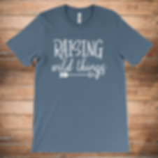 Raising Wild Things - Steel Blue.png