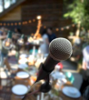 Wedding Music Service
