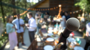 Three effective tips for giving a confident best man wedding speech