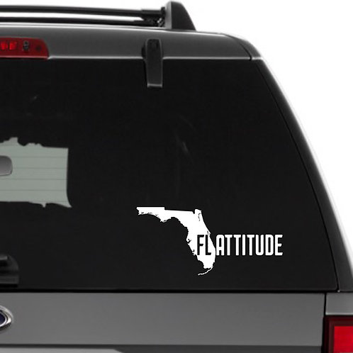 12 INCH DECAL