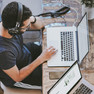 7 Skills to Get a Promotion While Working Remotely