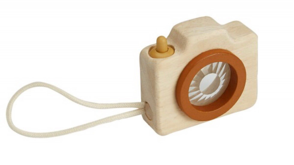 Mini Kamera KALEIDOSKOP von PlanToys