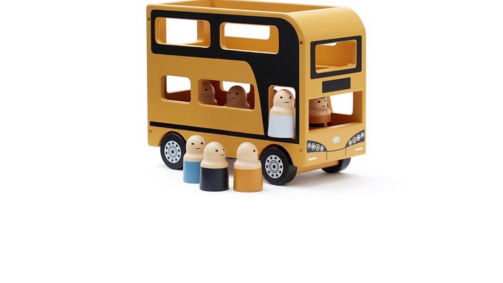 Doppeldeckerbus AIDEN von Kids Concept