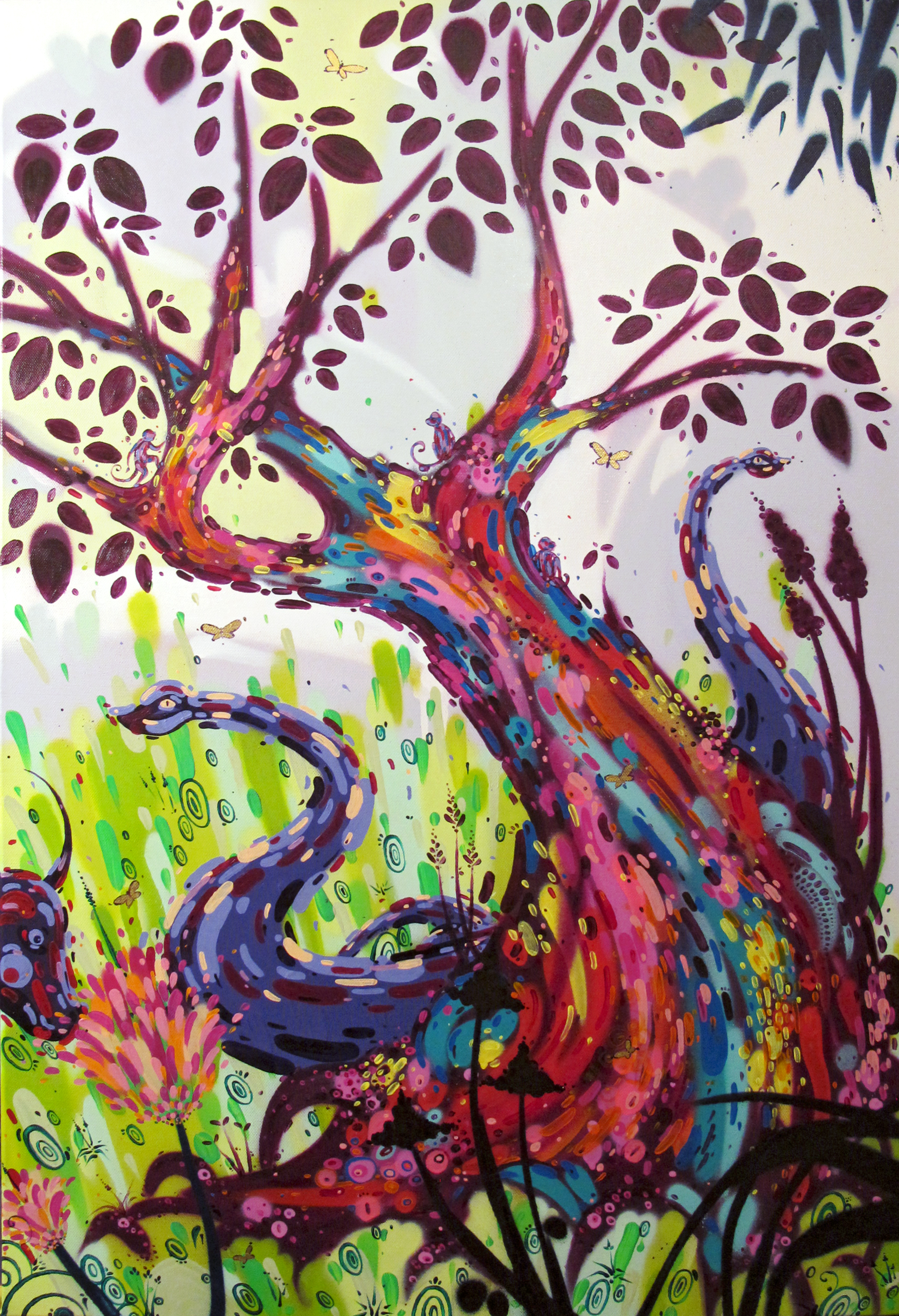 'Treefold'