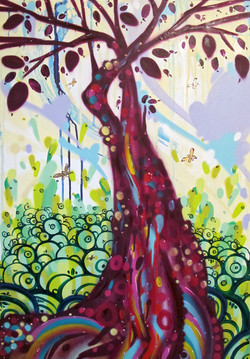 'Tree's Life'