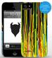 Capinhas de celular por Milo Tchais