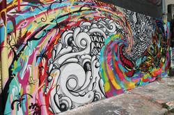 'Local Swirl'