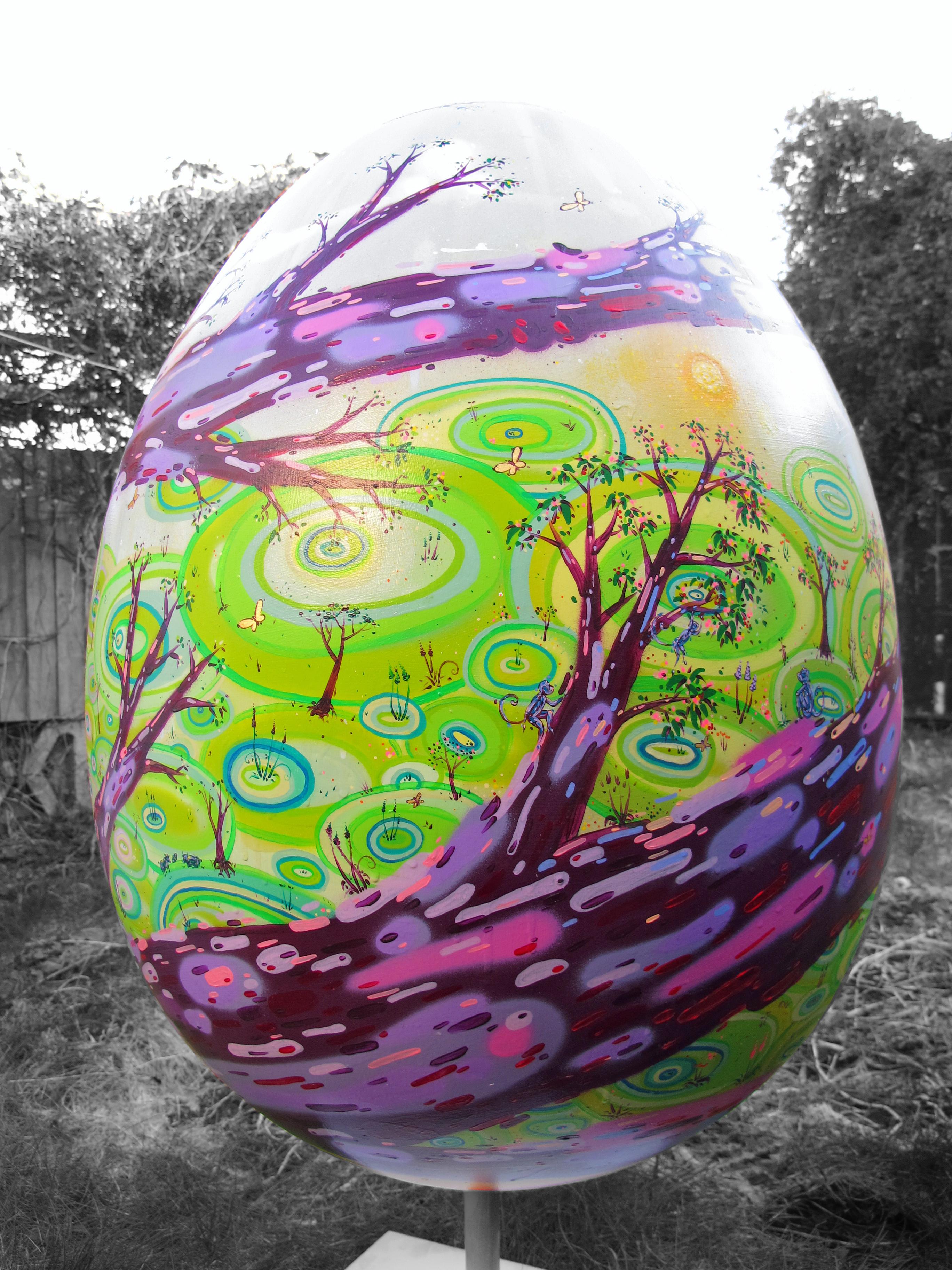 'Seasonal Egg'