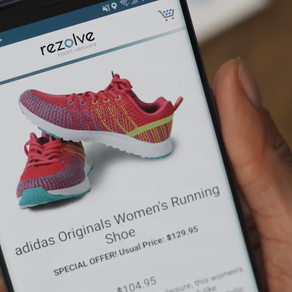Mobile shopping platform Rezolve secures bumper deal with Samsung
