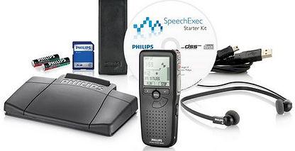 vente reparation dictaphone Philips Bordeaux 33