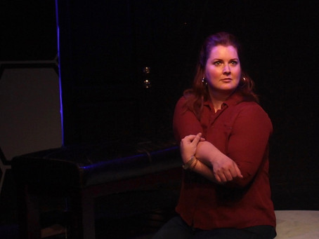 CONSTELLATIONS at The Avery Schrieber Playhouse