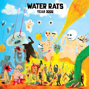Water Rats - Year 3000 (2017)