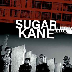 Sugar Kane - D.E.M.O. (2007)