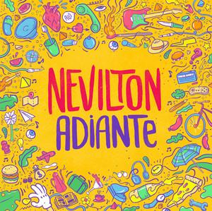 Nevilton - Adiante (2017)