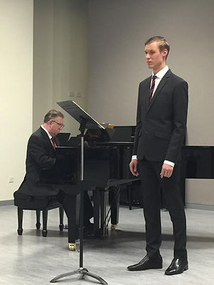 Sebastian Grub & David Lesser