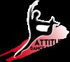 Attitude Dance Society Logo